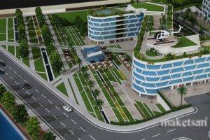 Maketsan Dap Yapı Ortaklığı Başarıyla Sonuçlandı